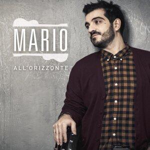 Mario 歌手頭像