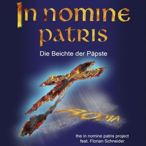 """""""the in nomine patris project"""" feat. Florian Schneider 歌手頭像"""
