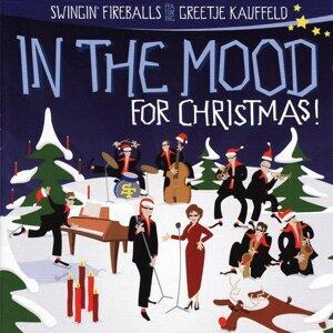 Swingin' Fireballs feat. Greetje Kauffeld 歌手頭像