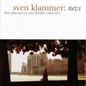 Sven Klammer feat. John Ruocco, Tino Derado, Carlos Bica 歌手頭像