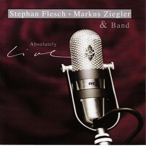 Stephan Flesch / Markus Ziegler & Band 歌手頭像