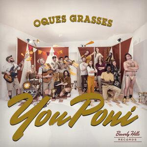 Oques Grasses 歌手頭像