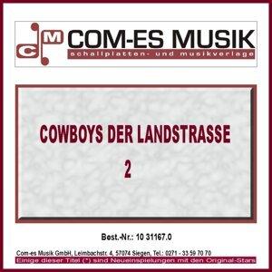 Cowboys der Landstraße 歌手頭像