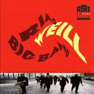 Rias Big Band Berlin & Strings 歌手頭像