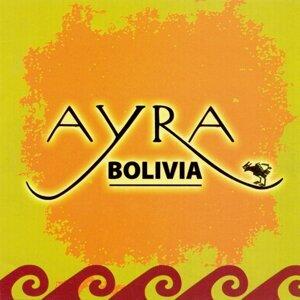 AYRA Bolivia 歌手頭像