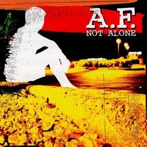 A.F. 歌手頭像