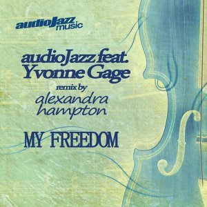 audioJazz feat. Yvonne Gage 歌手頭像