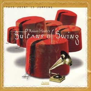 Rainer Heute's Sultans Of Swing 歌手頭像