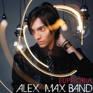 Alex Max Band (呼叫樂團之艾利克斯) 歌手頭像