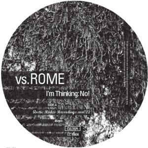 vs.Rome 歌手頭像