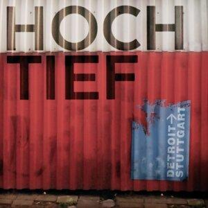 Hoch/Tief 歌手頭像