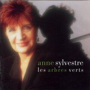 Anne Sylvestre 歌手頭像