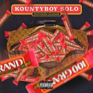 KountyBoy Solo 歌手頭像