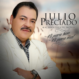 Julio Preciado 歌手頭像