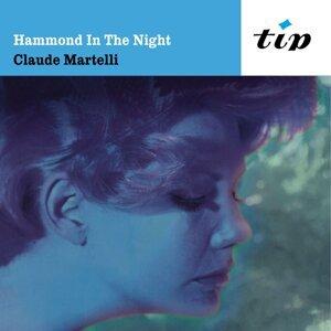 Claude Martelli 歌手頭像