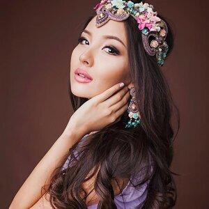 Айдана Меденова 歌手頭像