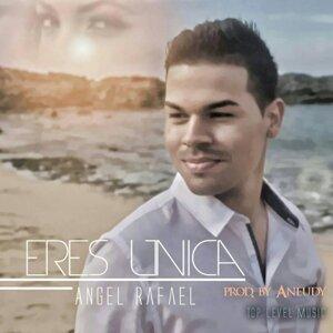Angel Rafael 歌手頭像