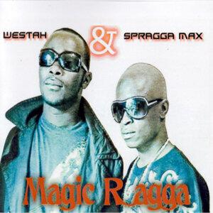 Westah, Spragga Max 歌手頭像