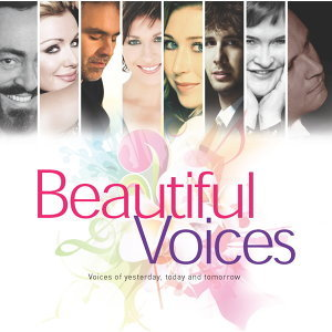 Beautiful Voices アーティスト写真