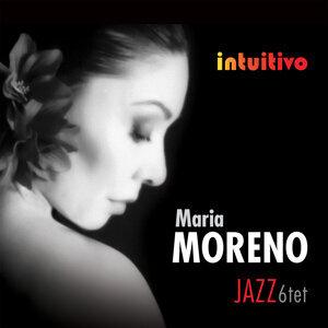 Maria Moreno Jazz Sextet 歌手頭像