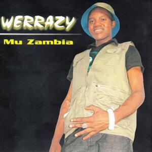 Werrazy 歌手頭像