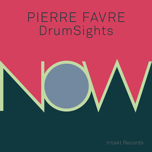 Pierre Favre DrumSights with Valeria Zangger, Chris Jaeger & Markus Lauterburg 歌手頭像