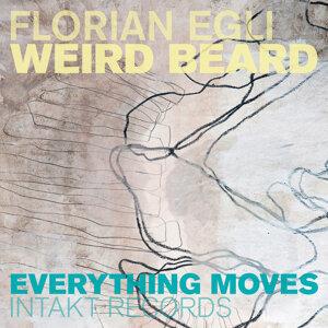 Florian Egli Weird Beard with Dave Gisler, Martina Berther & Rico Baumann 歌手頭像