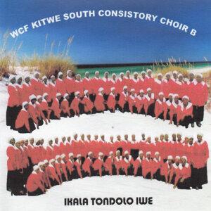 WCF Kitwe South Consistory Choir B 歌手頭像