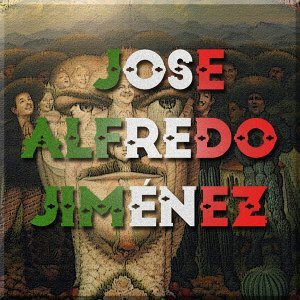 José Alfredo Jiménez 歌手頭像