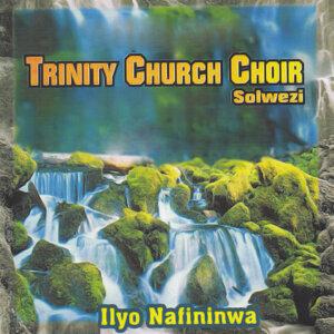 Trinity Church Choir Solwezi 歌手頭像