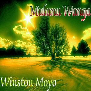 Winston Moyo 歌手頭像