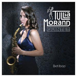 Tullia Morand Quintet 歌手頭像