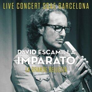David Escamilla IMPARATO 歌手頭像