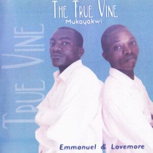 Emmanuel, Lovemore 歌手頭像