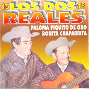 Los Dos Reales 歌手頭像