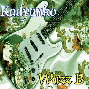 Wazz B 歌手頭像