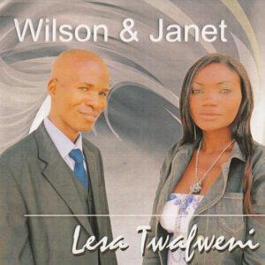 Wilson, Janet 歌手頭像