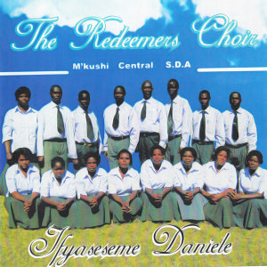 The Redeemers Choir M'kushi Central S.D.A 歌手頭像