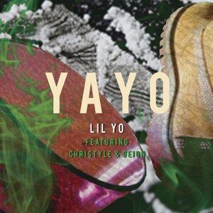 Lil Yo 歌手頭像