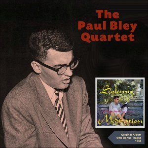 The Paul Bley Quartet 歌手頭像