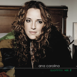 Ana Carolina 歌手頭像