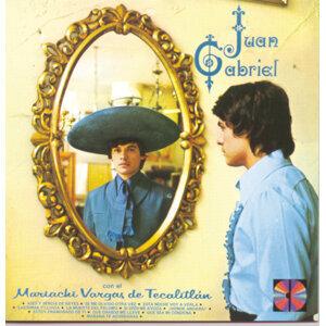 Juan Gabriel Con El Mariachi Vargas De Tecalitlan 歌手頭像