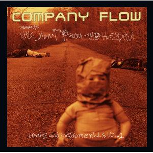 Company Flow 歌手頭像