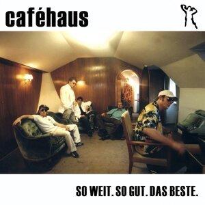 Cafehaus 歌手頭像