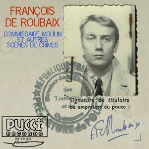 Francois de Roubaix 歌手頭像