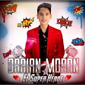 Darian Moran 歌手頭像