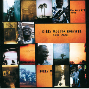 Diely Moussa Kouyate 歌手頭像