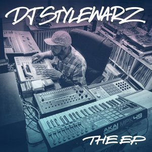 DJ Stylewarz 歌手頭像