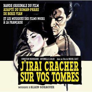 Alain Goraguer 歌手頭像
