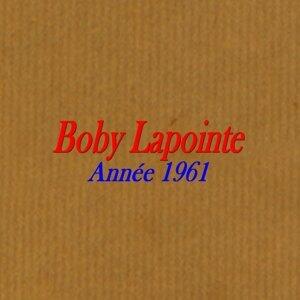 Boby Lapointe 歌手頭像